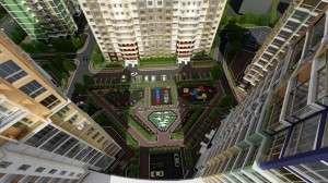 Лучшие технологии для жилых комплексов